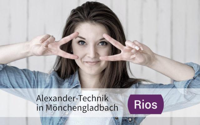 Alexander-Technik Harmonie und Balance