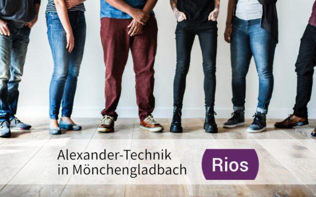 Alexander-Technik Für alle